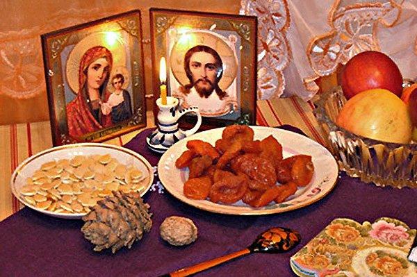 Филипповский пост, рождественский пост, пост, рождение Христа