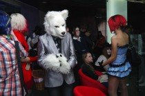 Halloween Cosplay Party 2012 в Оренбурге