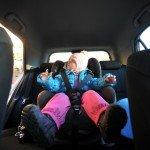 детское кресло, дети, авто, дтп
