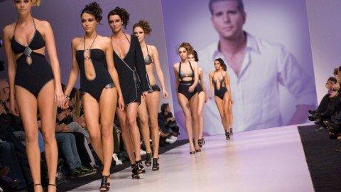 ткань, одежда, Vogue, австралия, Кирсти Клементс
