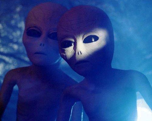 пришелец, инопланетянин, человек, будущего, мозг, геном