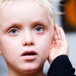 ученые, аутизм, дети, ЭЭГ