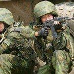 россия, боевые, учения, масштабные, фото