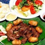 вьетнамская, кухня, соки, рецепт