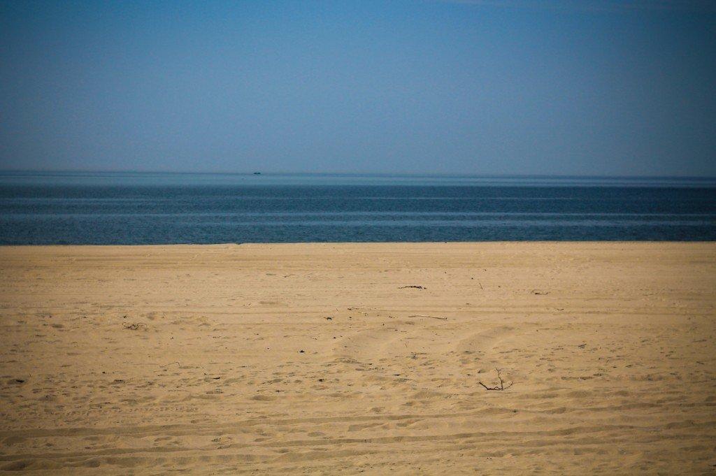 море,балтийское,янтарный,пляж