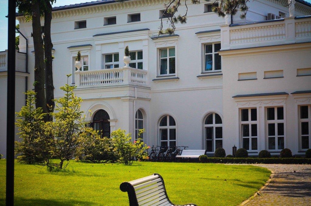 Отель,Schloss,Янтарный,фото,фотографии,море