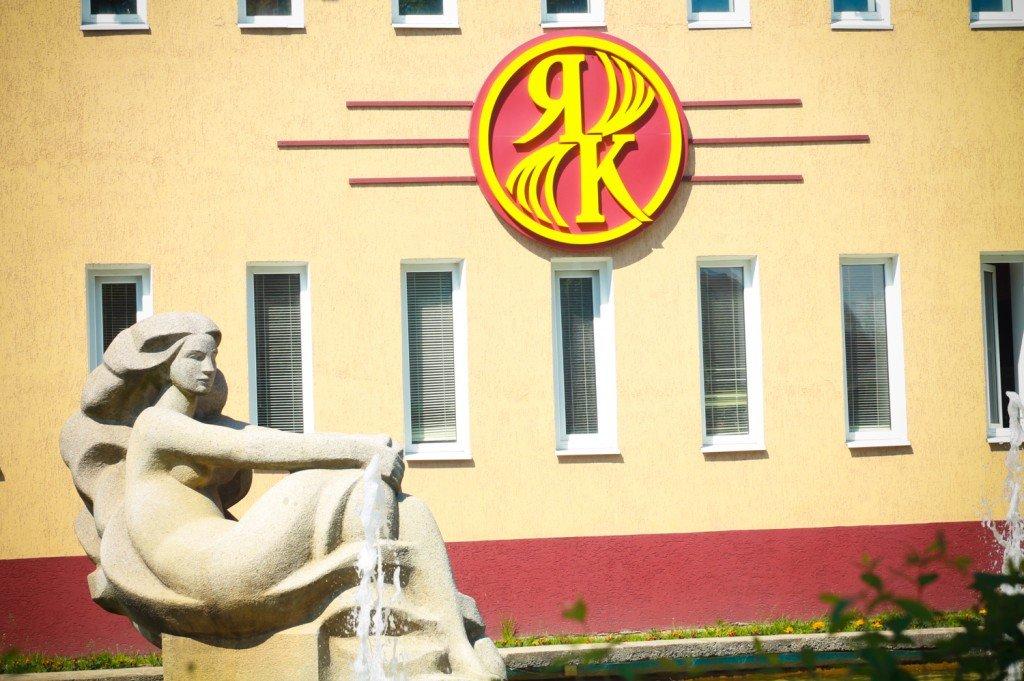 янтарный,комбинат,фото,фотография,калининградская,область