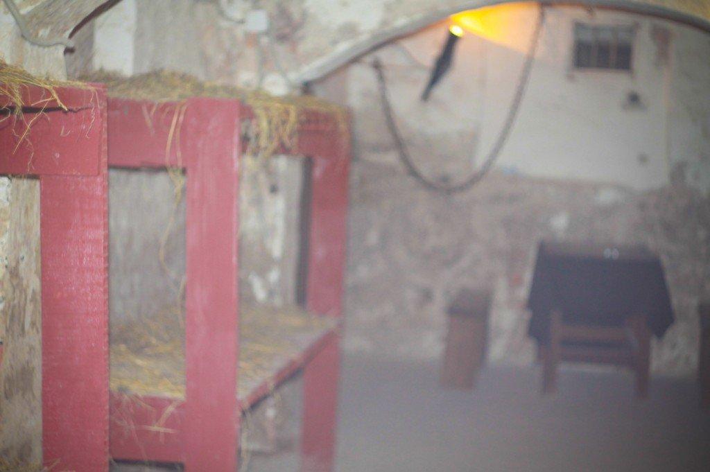 камера,янтарный,пыток,замок,фото