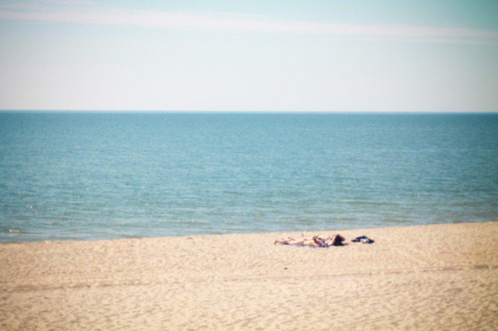 фото,янтарный,пляжи,отдыхающие,море