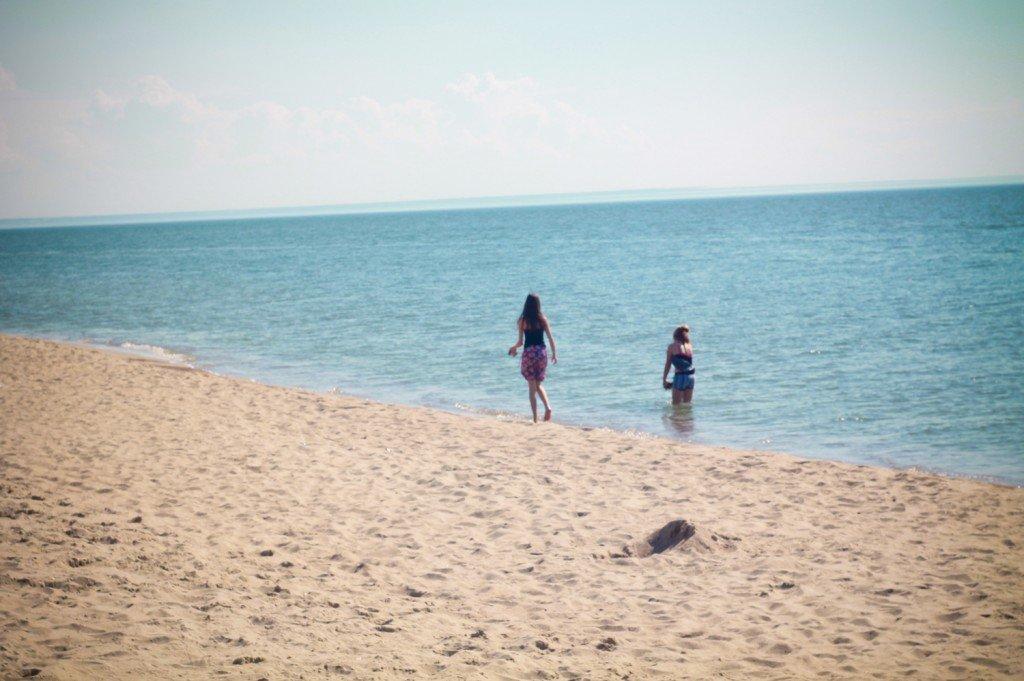 весна,фото,янтарный,калининградская,море,берег,область