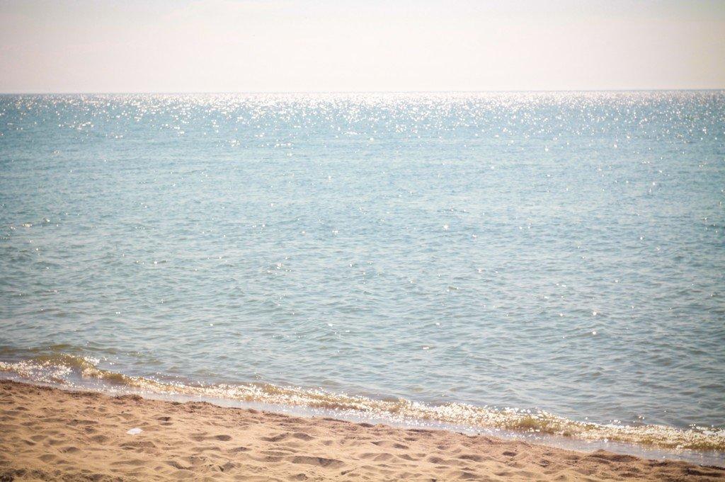море,балтийское,вода,фото,янтарный