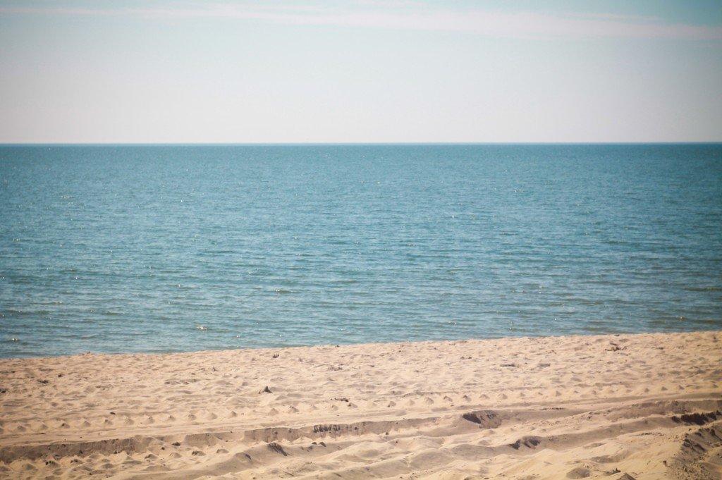 пляж,балтийское,море,фото,янтарный