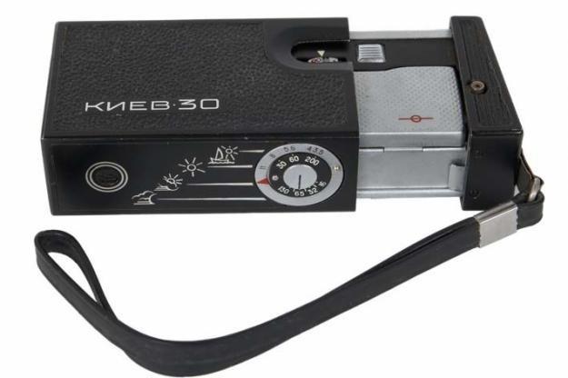 На этот фотоаппарат был зафикисрован призрак композитора Брамса