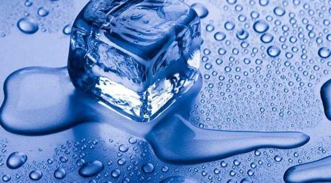 Что мы знаем про воду?